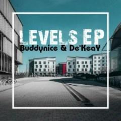 Levels BY De'KeaY